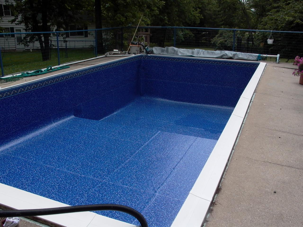 Aluminum inground pool coping replacement music search engine at for Painting aluminum swimming pool coping